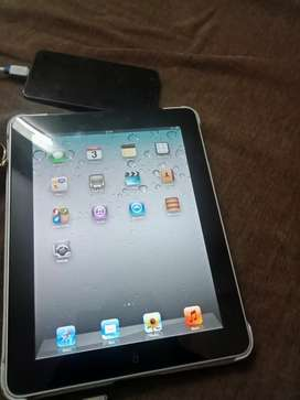 IPad 1st generation,  5.1.1