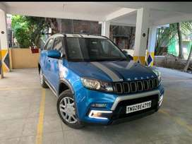 Blue beauty  Vitara Brezza for Sale