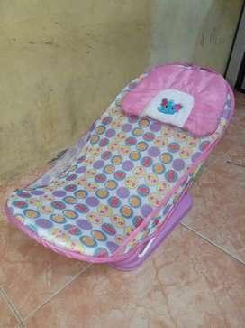 Baby Sugar tempat bayi