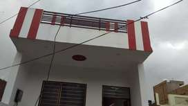 Registry Patta 15*55 duplex house 30 feet road