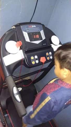 Health genie treadmills sell the argent money problem one weeks