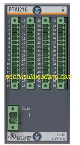 Bachmann Temperature Input Modulepabrik suku cadang pabriksukucadang