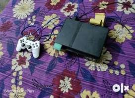 Playstation 2 165 gb