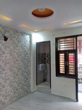 75 SQ yards independent house 2 floors constructed on 25 ft road