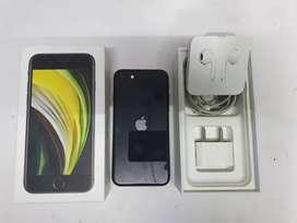 Apple iPhone SE 2020 64GB Excellent Condition Aug 2021 Warranty