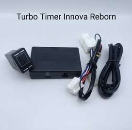 Turbo Timer buat INNOVA dan FORTUNER Plug N Play Socket