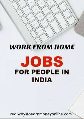 Simple copy paste work available for Indians