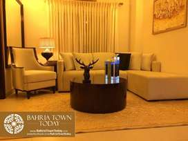 2 Bed Tower 25 Bahria Apartments Karachi for sale