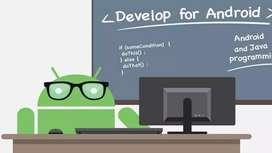 Urgent Requriment of Android Developer & iOS Developer