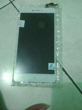 LCD NOTE 4X (salah beli lcd )