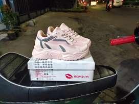 Sepatu fashion sofiya