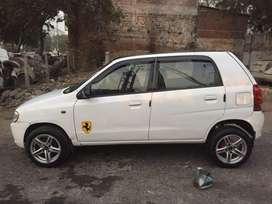 Maruti Suzuki Alto 2011 Petrol 58944 Km Driven