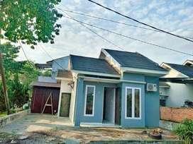 Jual Rumah Villa Maharaja Pekanbaru