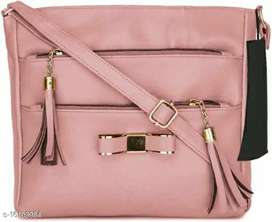 One side bag for women's