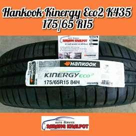 Ban Mobil Baru 175/65 R15 Hankook Kinergy Eco Jazz New RS Promo!!