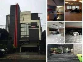 Gedung kantor di Benhil - Jakarta Pusat