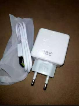 Vooc charge with cable