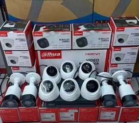 Paket - Pasang CCTV 2 mp Murah Di Karawang