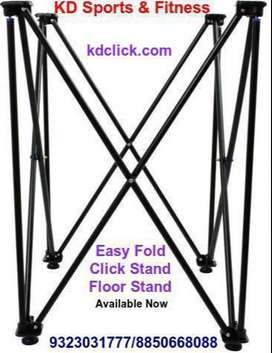 KD Carrom Stand (Easy Fold,Click Stand,Floor Stand))