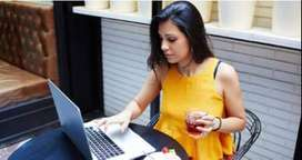 Urgently need ONLINE social media marketer & telecaller SALARY + BONUS