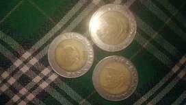 jual uang kuno monggo bagi yg suka koleksi langsung wa aja cod manukan