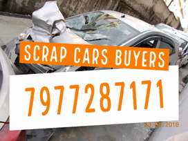 BUYERS OF SCRAP CARS OLD CARS