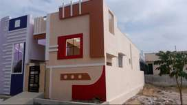 2BHK independent house available in Rampally Nagaram municipality