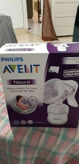 Preloved Pompa ASI Merk Philips Avent Natural