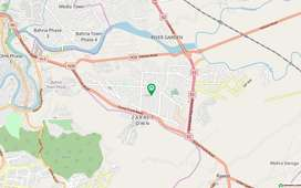 Dha Phase 2 Islamabad Sector H 20 Marla Plot For Sale