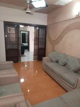 Luxury furnished apartment at phase 6 DHA