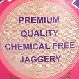 5 kg PREMIUM QUALITY CHEMICAL FREE JAGGERY