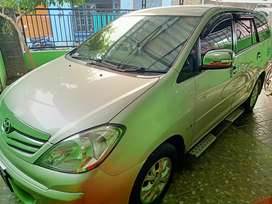 Innova G diesel 2011