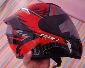 Axxor RR3 helmet