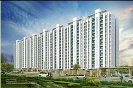 2BHK Flat for sale in Serenity Mega Polis Hinjewadi 43Lac