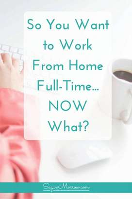 The best online work from home In this world