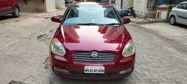 Hyundai Verna Fluidic 1.4 VTVT, 2006, Petrol