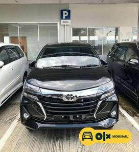 [Mobil Baru] BELI MOBIL Toyota Avanza TERBARU dengan DP hanya 22 JUTAN