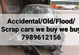CARS/BIKES/WE BUY/IN SCRAP/SCRAP OLD CARS WE BUY