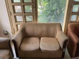 Sofa (single piece or set)