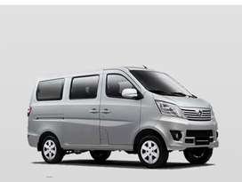 Changan karvan,carolla,and any type of transport