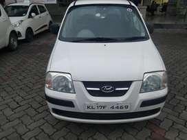 Hyundai Santro Xing GL Plus LPG, 2008, Petrol