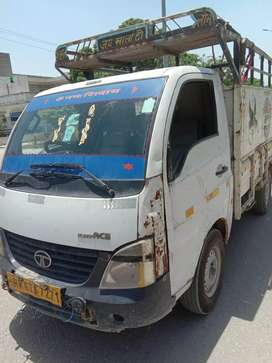 Tata super ace 2012