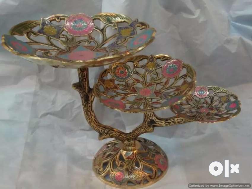 Brass handicrafts 0