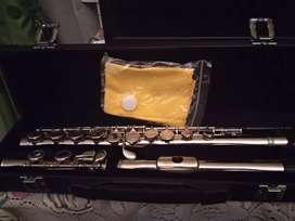 Flute ostrava (jual cepat)