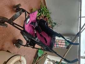 Lovelap stroller/pram