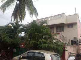 A double storey House in 30×40 sqft site  at  Upparahalli