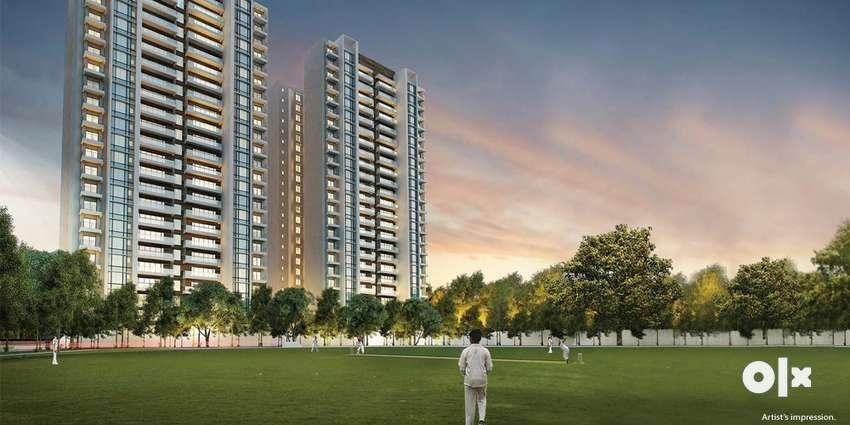 Sobha City Gurgaon - 2 BHK Price Starting at ₹ 1.23 Cr* Onwards 0