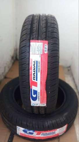 Ban GT radial champiro Eco 185/60 R15 PROMO utk Toyota Vios, Yaris