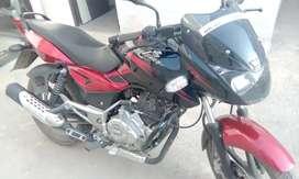 Pulsor 150cc