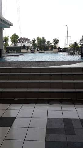 Miliki 2 BR Harga Murah Apartemen Pakubuwono Terrace Jakarta Selatan